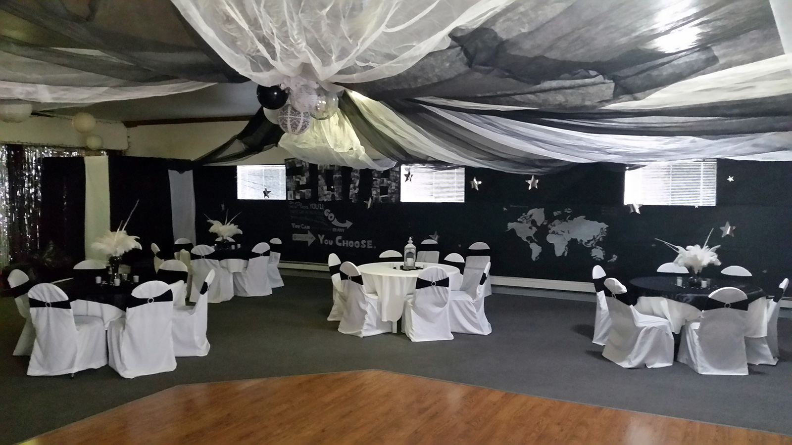 Banquet Hall And Event Center In Delta Junction Ak Parties